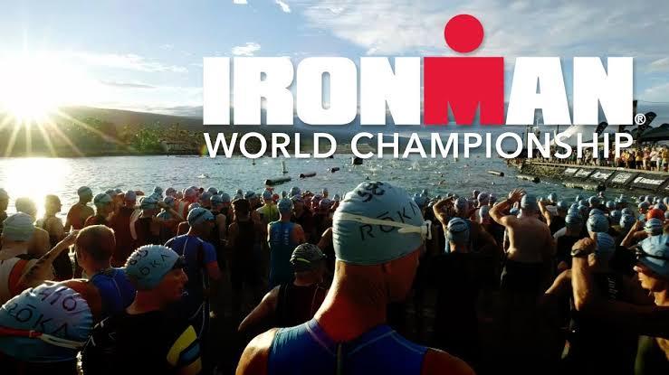 Iron Man World Championships