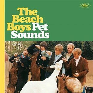 The Beach Boys Pet Sound
